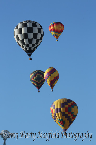 ABQ 2013 Balloon Fiesta_9925