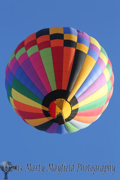 ABQ 2013 Balloon Fiesta_9917