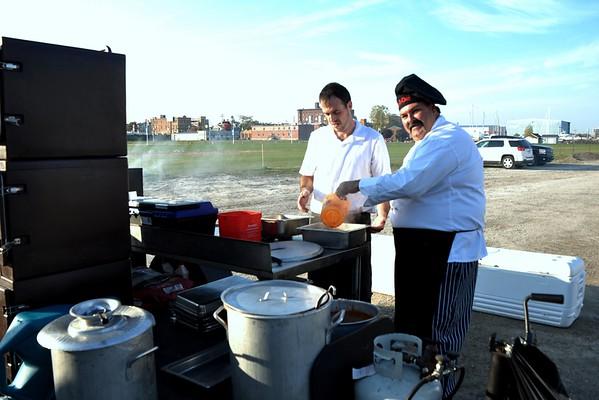 2013 Annual Celebration & BBQ, Port Huron, MI