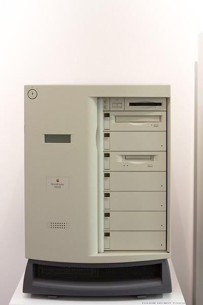 Apple Network Server 500/132