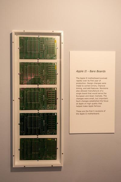 Apple II - Bare Boards