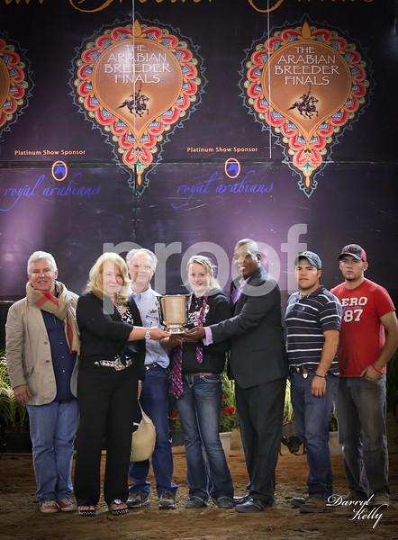 The Breeders Award