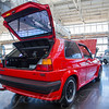 1985 Volkswagen Callaway Turbo GTI at WaterWerks