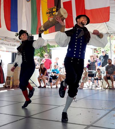 2013 Boulder International Festival