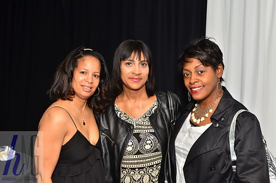 Wanda Phillips, Stacey Simpson, and Karen Smith