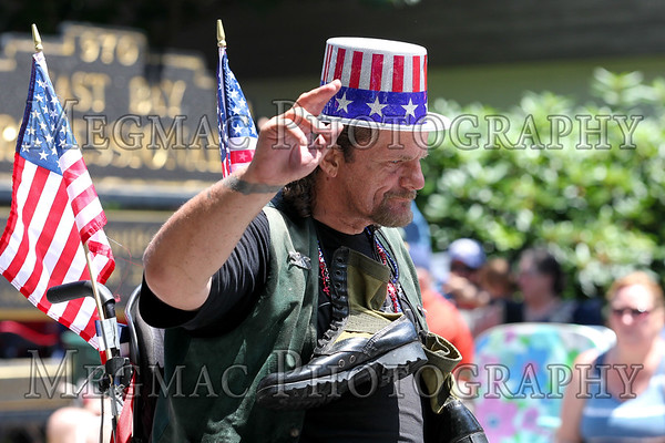 2013 Bristol July 4th Parade