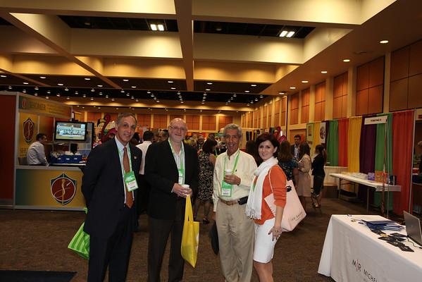 2013 CAHF Expo