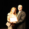 Ilana Grossman graduates from CAHF's LTC Leadership Academy.