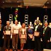 CAHF Leadership Academy Graduates