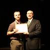 CAHF Leadership Academy graduate Robert Wright.