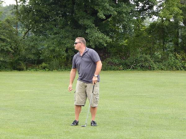 2013 Chamber of Commerce Annual Golf Outing.