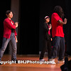 Hip Hop Dancers by the Chinese School Adult Class