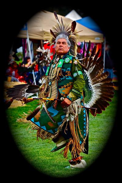 2013 Chumash Powwow
