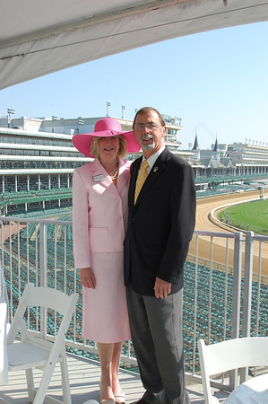 2013 Churchill Downs RPAC Event