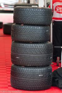 Detroit Grand Prix - 2013