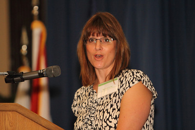 Melissa Long with the Florida Department of Environmental Protection discussed the River Accord Annual Status Report.