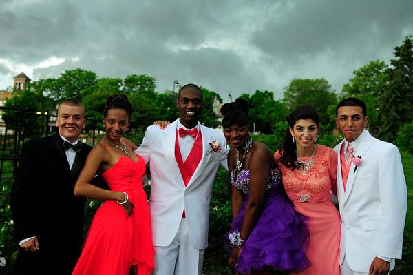 2013 Eastridge Senior Prom