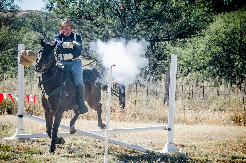 Images from the 2013 Empire Ranch Roundup