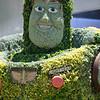 2013 Epcot International Flower & Garden Festival at Walt Disney World (Photographer: Nigel Worrall)
