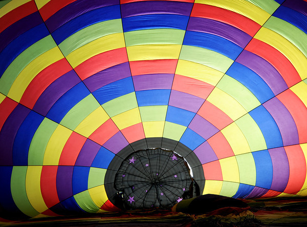 Annual Erie Town Fair and Balloon Launch