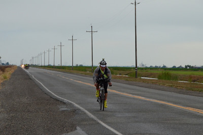 Scenes from Reclamation Road (mile 35)