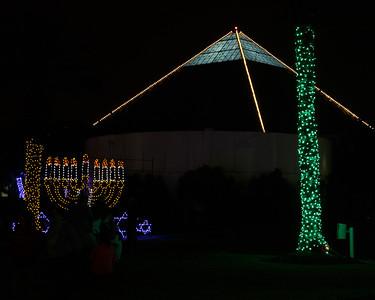 2013 - Galveston Festival of Lights