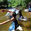 Global Water Dance