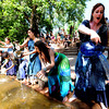 Global Water Dance
