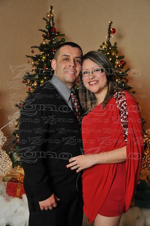 2013 Goya Holiday Party