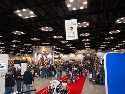 2013 Indy IMS Show