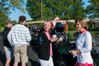 2013 Jerry Backs Memorial Golf Tournament