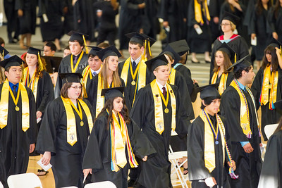 2013 Joliet West Graduation (7 of 160)