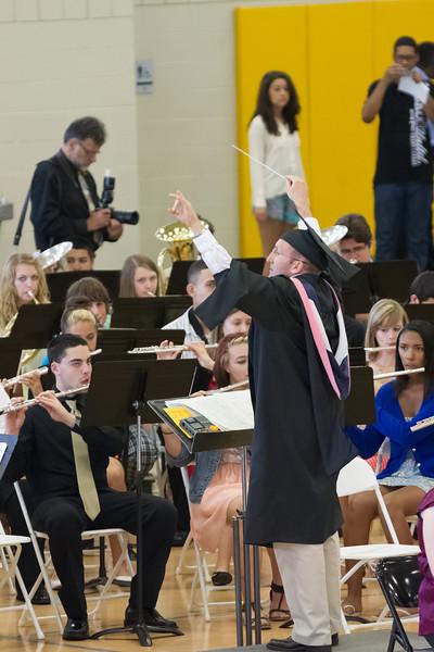 2013 Joliet West Graduation