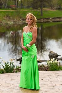 2013 Senior Prom Jessica Loftis-