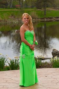 2013 Senior Prom Jessica Loftis--2