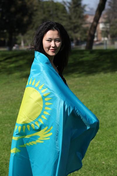 2013 Kazakhstan New Years Picnic
