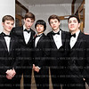 Liam Doherty, Nathaniel Remez, Darren Hsu, Beau Chesivoir, Sam Rodriguez. Photo by Tony Powell. MYB Shining in the Spotlight Gala 2013. March 2, 2013