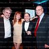 John McCauley, Lucy Bowen McCauley, Dave Kagen, George Schwelling. Photo by Tony Powell. MYB Shining in the Spotlight Gala 2013. March 2, 2013