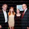 John McCauley, Lucy Bowen McCauley, Susan and George Schwelling. Photo by Tony Powell. MYB Shining in the Spotlight Gala 2013. March 2, 2013
