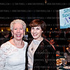 Amanda Modlin, Lesley Shneier. Photo by Tony Powell. MYB Shining in the Spotlight Gala 2013. March 2, 2013