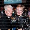 Jay and Harriet Fellows. Photo by Tony Powell. MYB Shining in the Spotlight Gala 2013. March 2, 2013