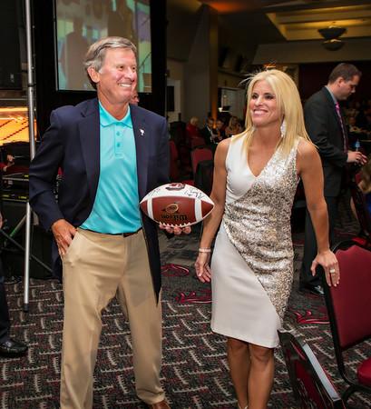 2013 McDaniels Golf Classic auction