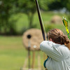 Archery at Meridies Kingdom A&S / Crown List