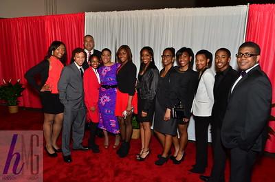 2013 NAACP dinner