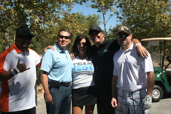 2013 NEGU Golf Classic
