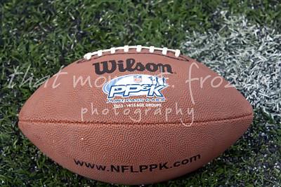 2013 NFL PPK Sectionals