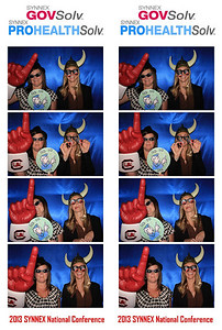 2013 Synnex National Conference