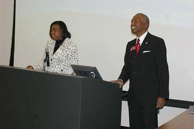 2013 Outstanding Georgia Citizen