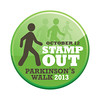 2013 Parkinson's Walk :