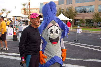2013 Phoenix Undy 5000 Arizona Colon Cancer Alliance